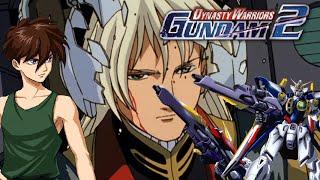 Dynasty Warriors Gundam 2 - Heero