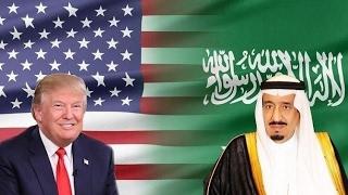 ترامب يكشف الدور الخليجي القادم لإنشاء مناطق آمنة بسوريا...شاهد ماذا قال وما دور تركيا-تفاصيل