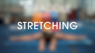 We Workout With GymKraft #1: Stretching