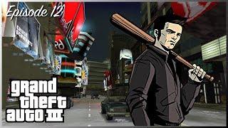 Grand Theft Auto III - 12 : Fin de Staunton