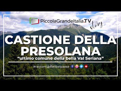 Castione della Presolana - Piccola Grande Italia