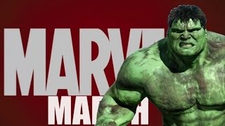 Hulk (2003) - Marvel March! Film Review