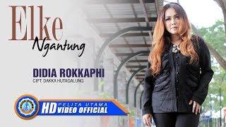 Gambar cover Didia Rokkaphi - Elke Ngantung (Official Music Video)