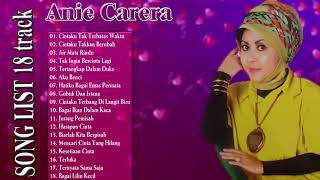Anie Carera Full Album 2019    18 Hits Tembang Kenangan 90an Paling Populer Sepanjang Masa