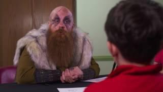 Viking Strategy Meeting