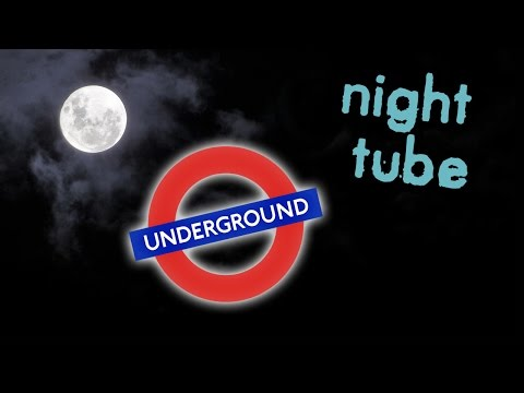NIGHT TUBE: All You Need To Know