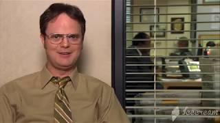 The Office: Дуайт покупает машину у коллеги