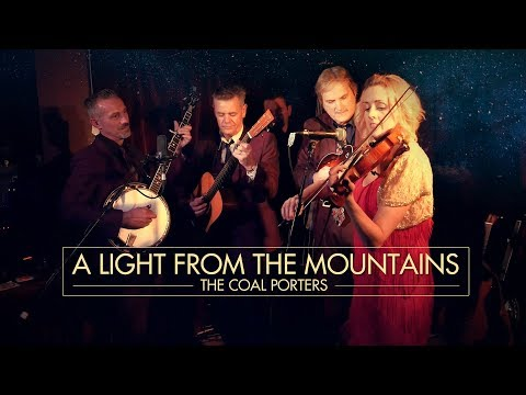 The Coal Porters - A Light From The Mountains (Live at The Green Note)