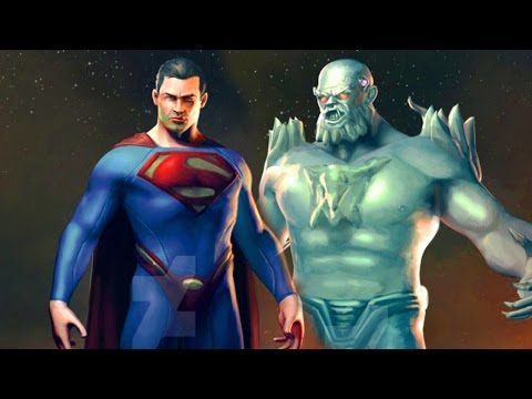 How To Make a Great Superman Video Game