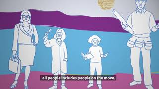 Estrategia Movilidad UNESCO