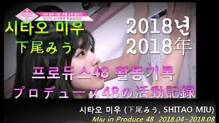 The last FMV in 2018. This is a FMV that shows Miu's Activities in ...