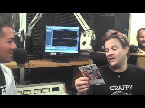 Bowling for Soup Goes to Cuba - Episode 3 - Radio GTMO
