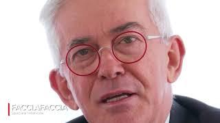 FACCIAFACCIA | INTERVISTA AL PRESIDENTE MARIO SCHIAVON - ENPAPI 2018