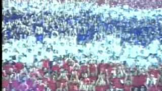 National Anthem Of Thailand(Mcot)