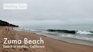 Zuma Beach - Beach in Malibu, California