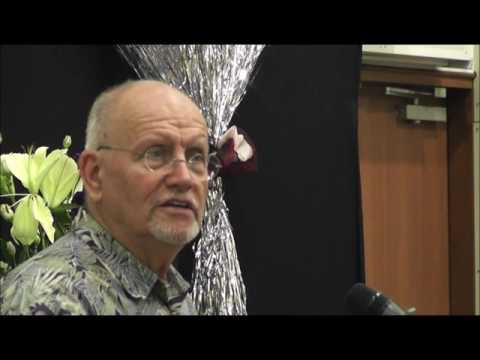 Existence & Oneness of Creation - Hooper Dunbar - 2014