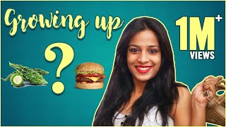Growing Up ? || Mahathalli