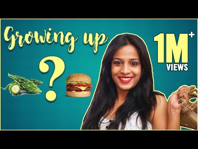 Growing Up ? || Mahathalli || Tamada Media