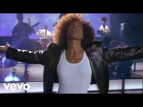 Клип Whitney Houston - So Emotional