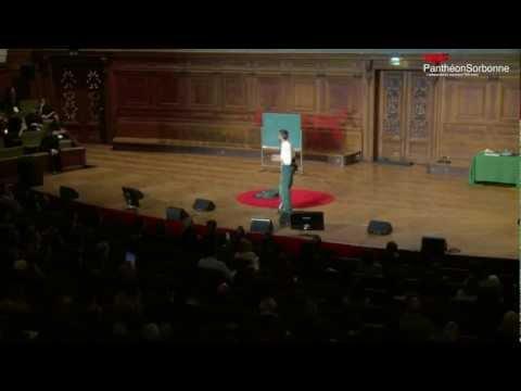 L'electronique peut-elle sauver le monde: Morgan Segui at TEDxPantheonSorbonne