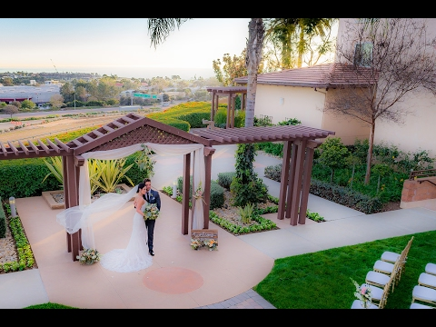 HELIX:  Aerial Wedding Videography - Best Drone Videos