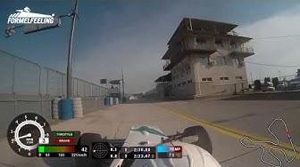 Formel fahren - Erlebnis Gutscheine von Formelfeeling - das perfekte Geschenk für jeden Anlass