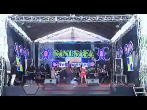 DHIMAS TUKIJAN feat ERWIN MARETA KEPINCUT sangsaka musik