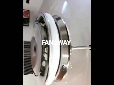 Abanico Retractil Fanaway