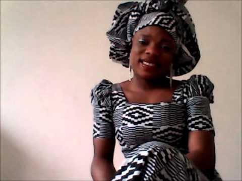 Ng'ara Africa prints