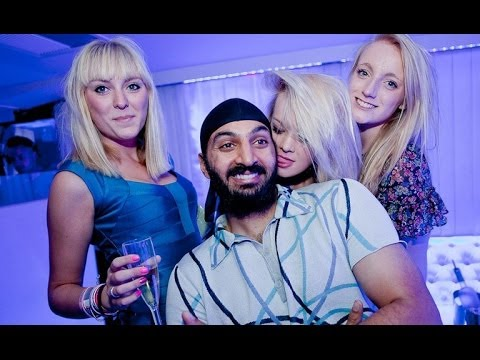 Monty Panesar tried to lure American girl after Ashes loss