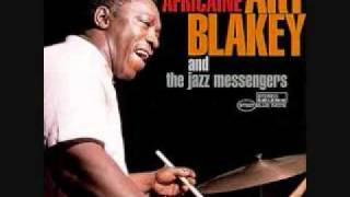 Art Blakey and the Jazz Messengers-Lester Left Town