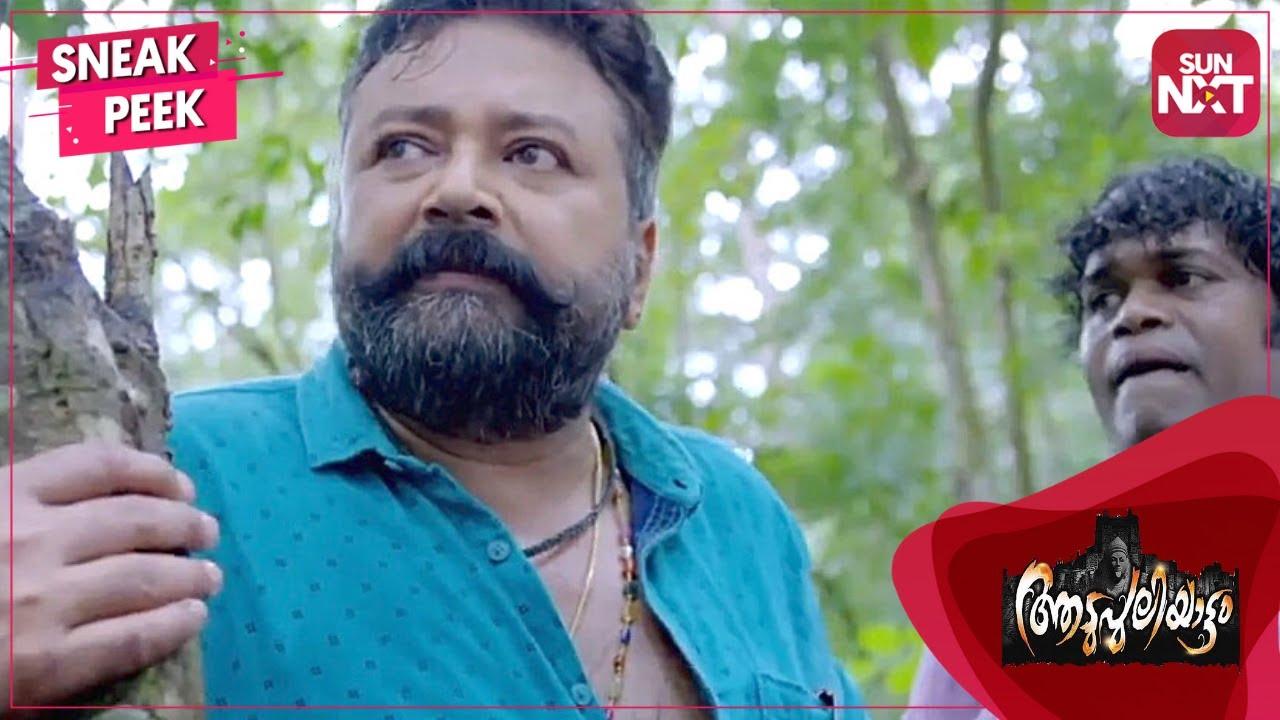 Jayaram's journey into darkest secrets | Sneak Peek | Aadupuliyattam  | Full Movie on SUN NXT