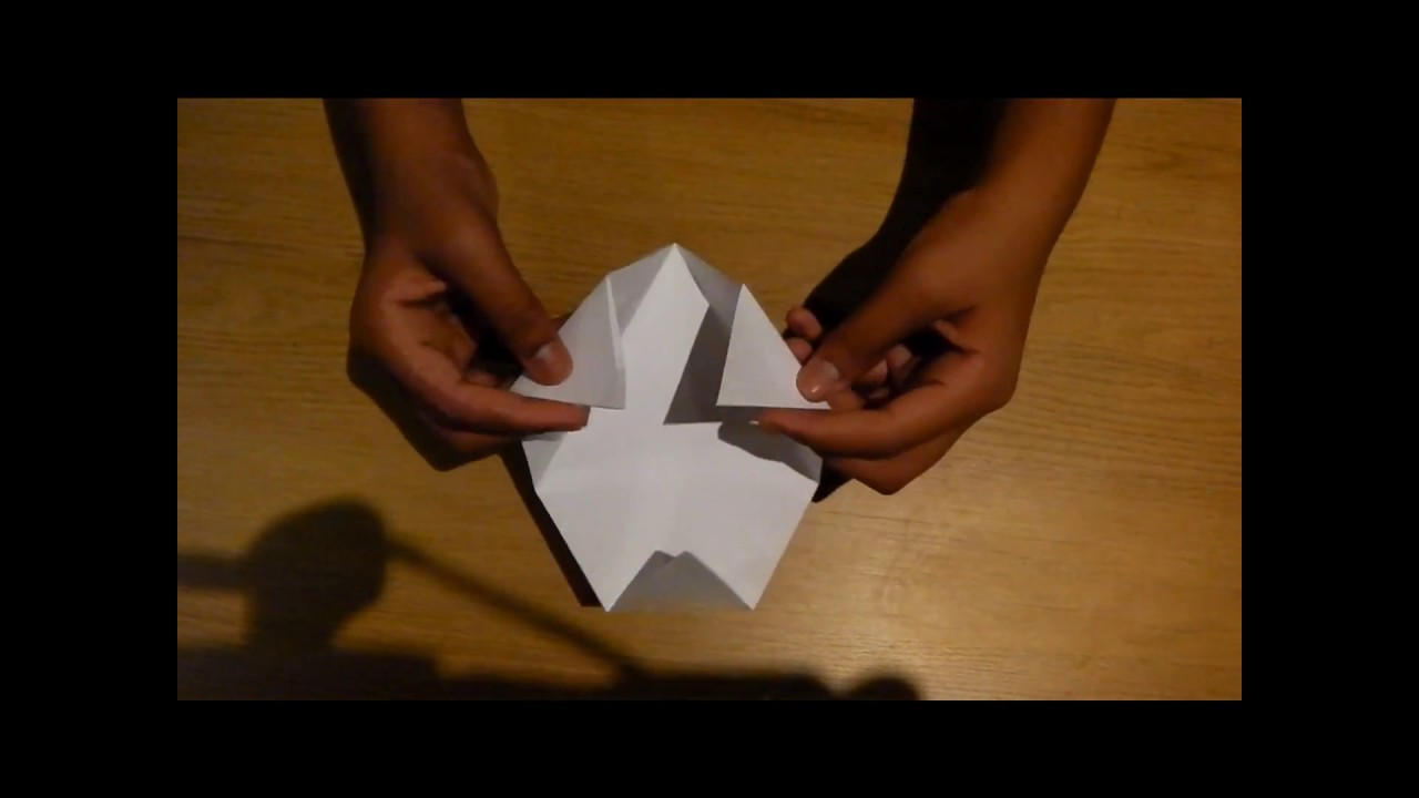 How to make a triangular based pyramid with the top cut ... - photo#47