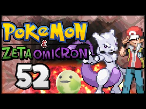 Pokémon Zeta & Omicron - Episode 52 | RED! ...also Mewtwo, Again!