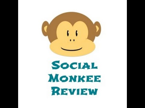 Social Monkee Review  ★★★★☆