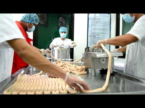BLMC Mindoro's Pride Fresh & Young Processed Meat