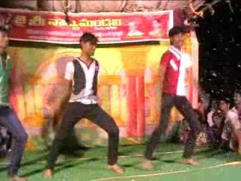 Ratnarao Dance videos Nizampatnam