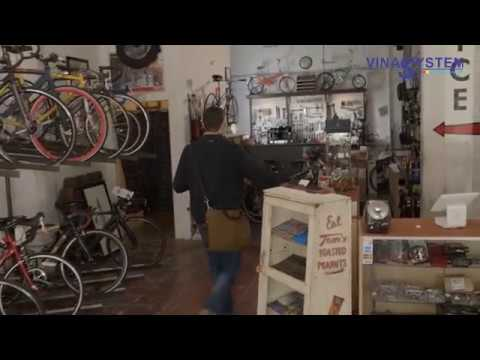[VinaSystem] SAP Anywhere helping small business run simple
