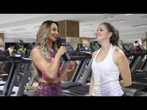 Corpo em Movimento - Cuidados com o corpo e alimentação - Priscila Santana