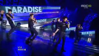 Infinite - Paradise (Oct 1, 2011).mp4