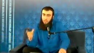 Oбщение в соц. сетях | Абу Амин ат-ТIиваки