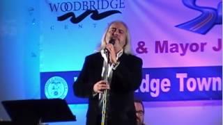 "The story of ""Daniel"" Neil Berg's Pianomen Woodbridge 2016"