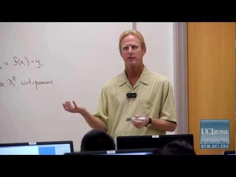 Scientific Computing Skills 5. Lecture 04.