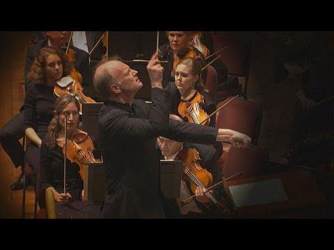 Beethoven'ın 3. senfonisi Eroica Washington'da yeniden yorumlandı - musica