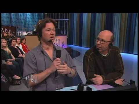 Lori Gottlieb & The Bonnie Staffers -- Part Three