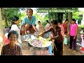 Villagers Cooking Traditional Khmer Foods at Chhviang Village | Asian Village Food Cook in Cambodia