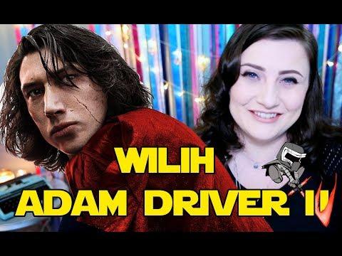 Adam Driver colpisce ancora - WILIH