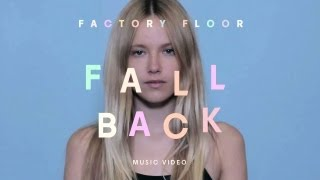 "Factory Floor - ""Fall Back"" (Official Music Video)"