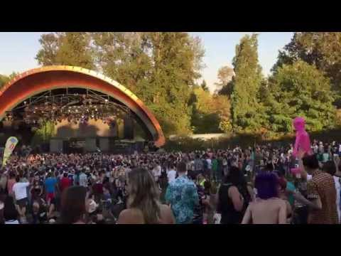 What So Not - Mad Decent Block Party @ Cuthbert Amphitheater