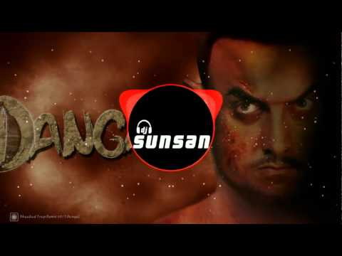 Dhaakad – Dangal Remix | Bass Boosted
